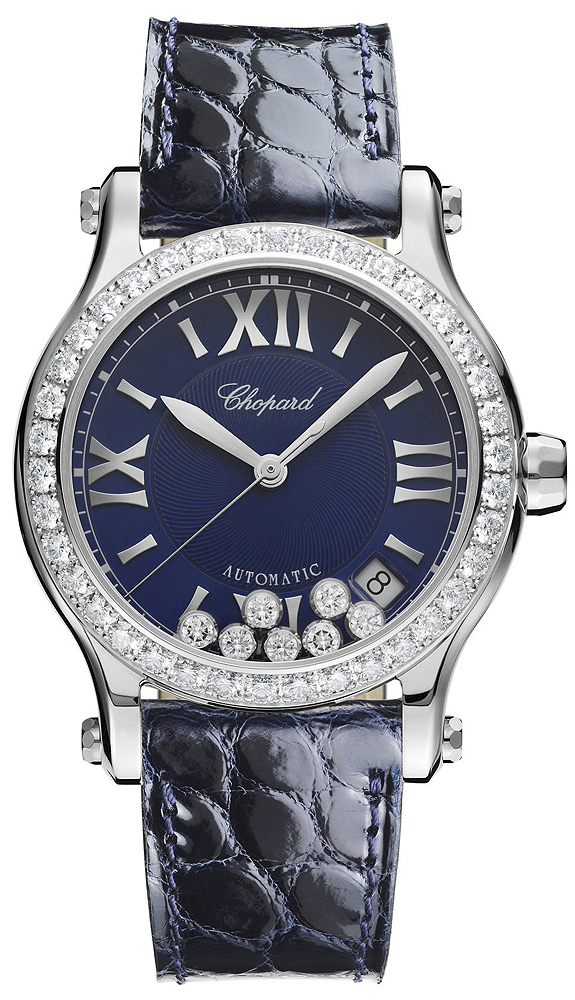 Photo Chopard Happy Sport Automatic 36 mm -