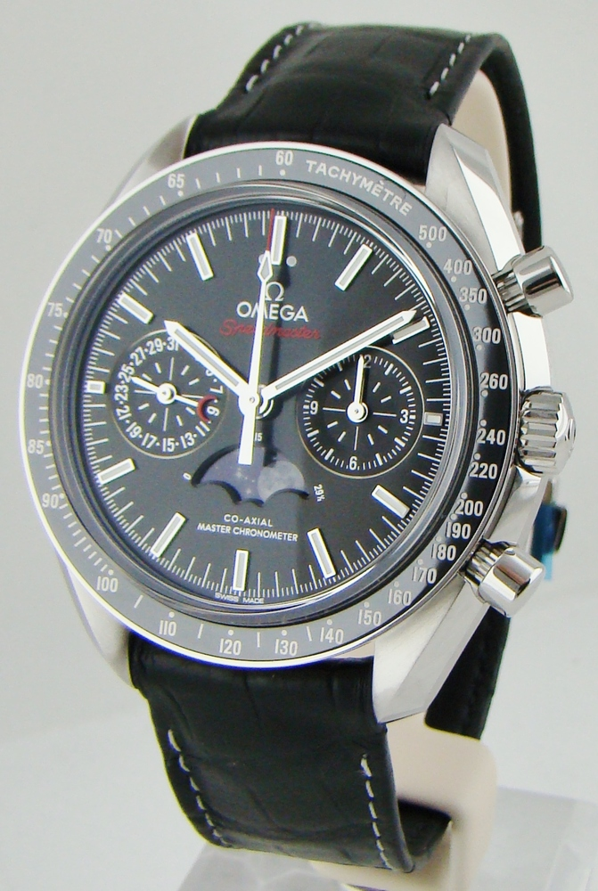 Photo 304.33.44.52.01.001 Omega Speedmaster Moonwatch Chronograph