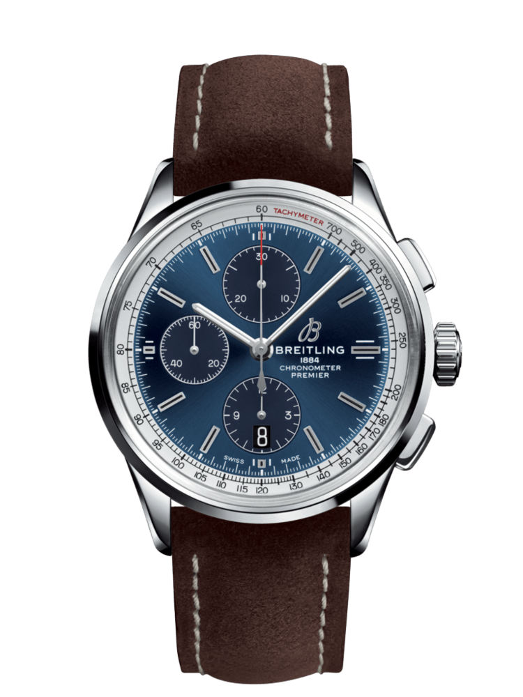 Photo Breitling PREMIER CHRONOGRAPH 42