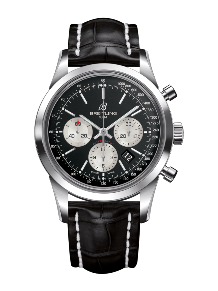 Photo Breitling TRANSOCEAN CHRONOGRAPH