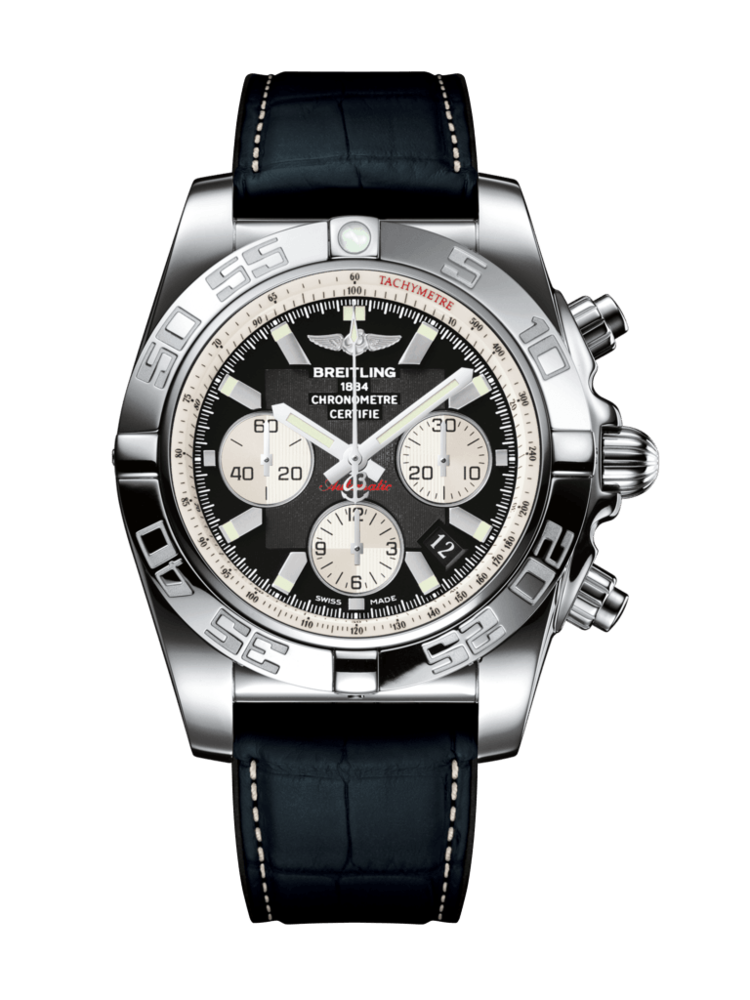Photo Breitling CHRONOMAT 44