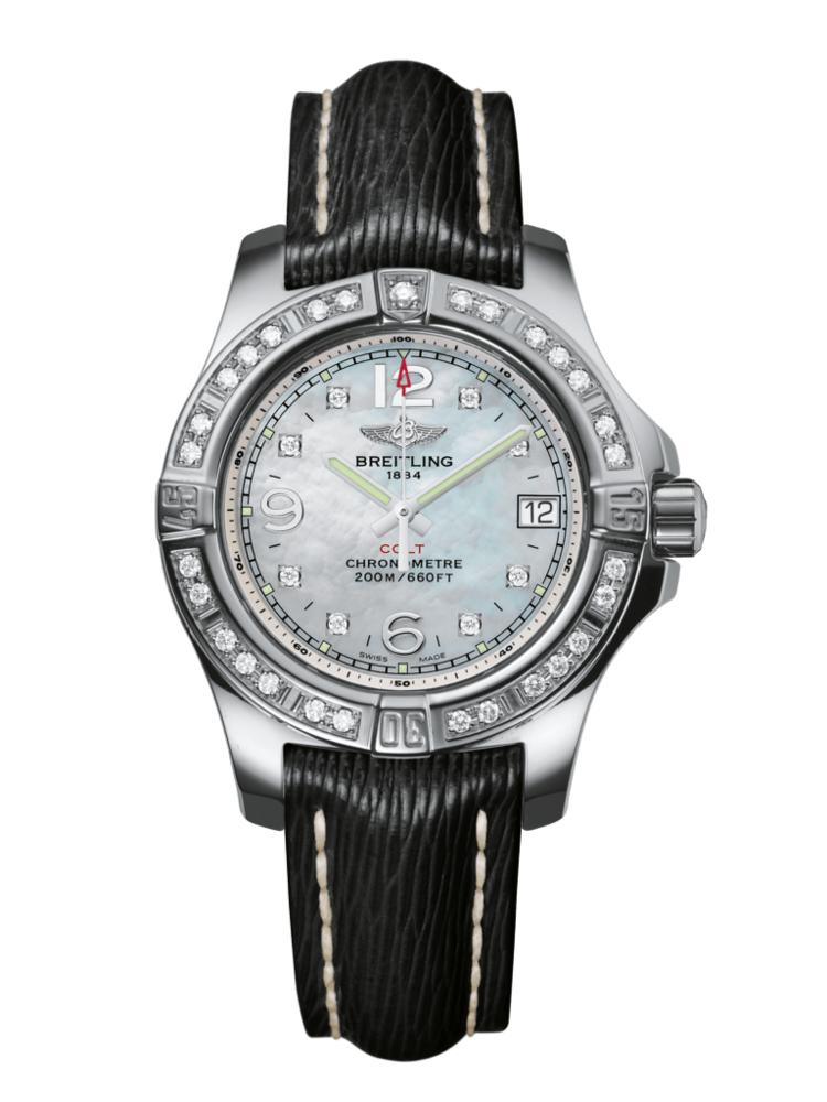 Photo Breitling COLT LADY